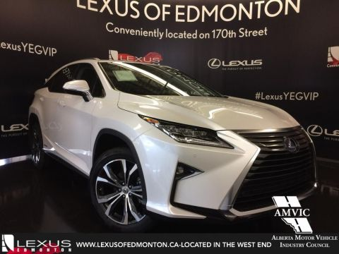 Used Lexus RX 450h DEMO UNIT - STANDARD PACKAGE