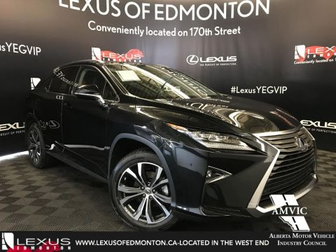 New Lexus RX 450h Standard Package