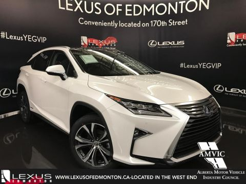 Used Lexus RX 450h DEMO UNIT - EXECUTIVE PLUS PACKAGE