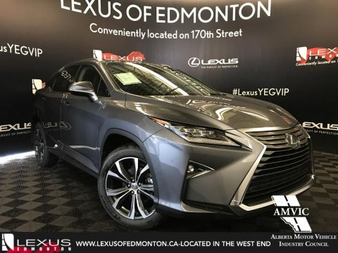 Used Lexus RX 350 DEMO UNIT - LUXURY PACKAGE