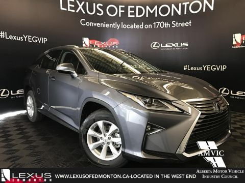 New Lexus RX 350 Standard Package