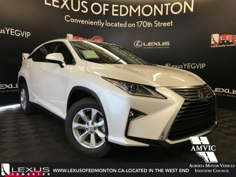 Used Lexus RX 350 DEMO UNIT - STANDARD PACKAGE