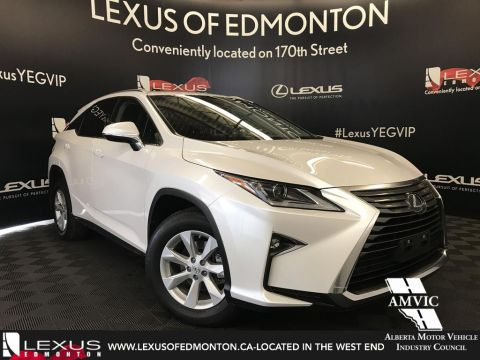 Certified Used Lexus RX 350 Standard Package