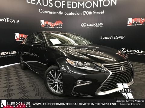 New Lexus ES 350 Touring Package