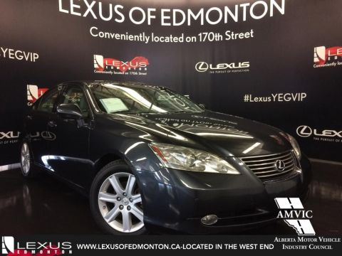 Used Lexus ES 350 NAV Package