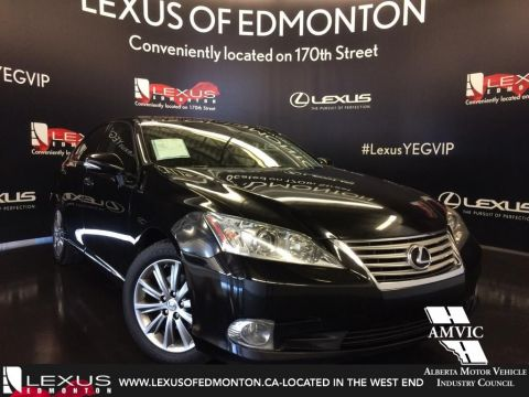 Used Lexus ES 350 Touring Edition
