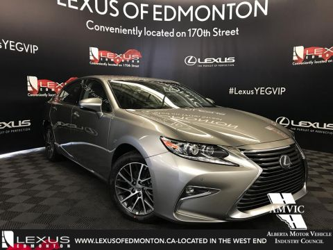Used Lexus ES 350 DEMO UNIT - TOURING PACKAGE