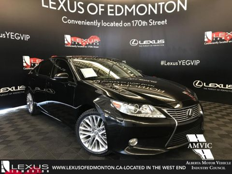 Used Lexus ES 350 Touring Package