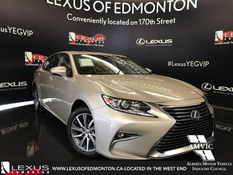 Used Lexus ES 300h DEMO UNIT - STANDARD PACKAGE