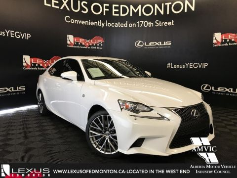 Used Lexus IS 350 F Sport Series 2