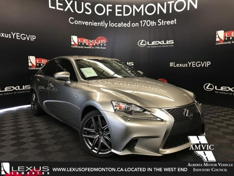Used Lexus IS 350 F Sport Series 3