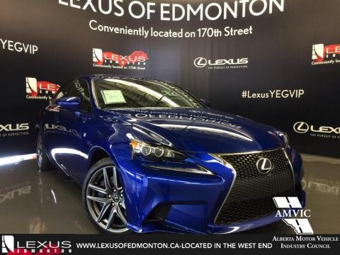 Certified Used Lexus IS 350 DEMO UNIT - F SPORT SERIES 2