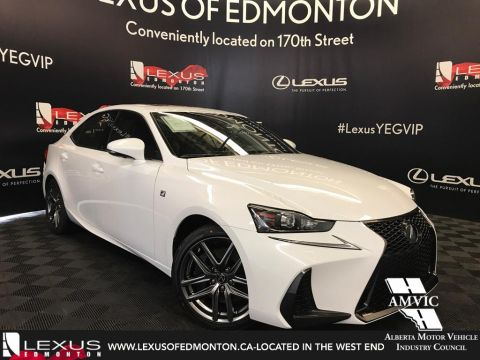 New Lexus IS 300 F Sport Series 2