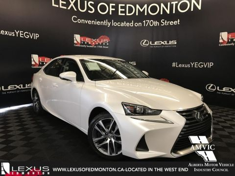 New Lexus IS 300 Standard Package