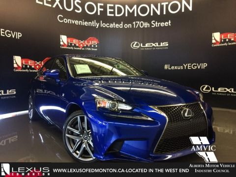 Used Lexus IS 300 DEMO UNIT - F SPORT SERIES 3