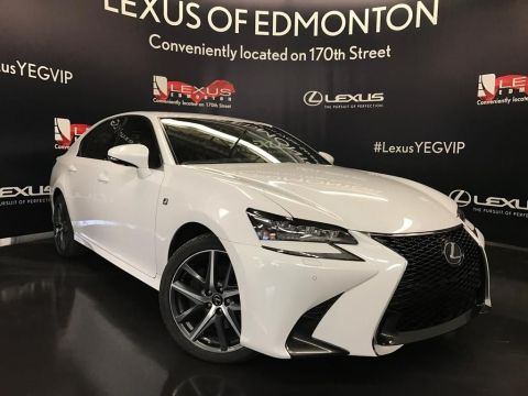 Certified Used Lexus GS 350 DEMO UNIT - F SPORT SERIES 2