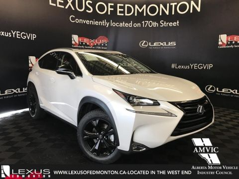 New Lexus NX 200t Premium SE Package