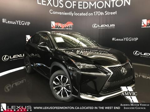 Certified Used Lexus NX 200t DEMO UNIT - F SPORT SERIES 3