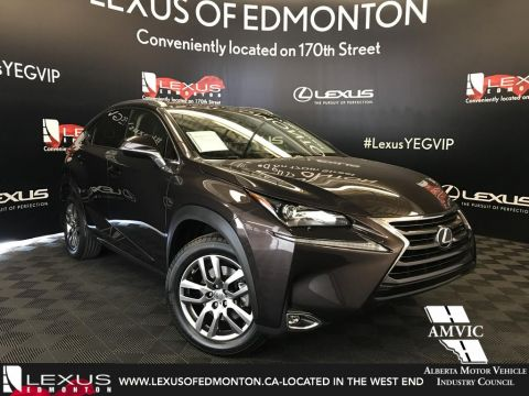 Certified Used Lexus NX 200t Premium Package