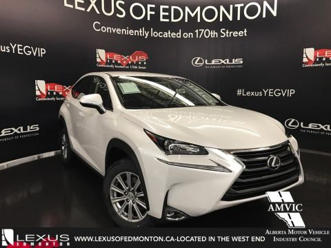 Used Lexus NX 200t DEMO UNIT - STANDARD PACKAGE