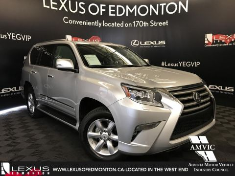 Used Lexus GX 460 Technology Package