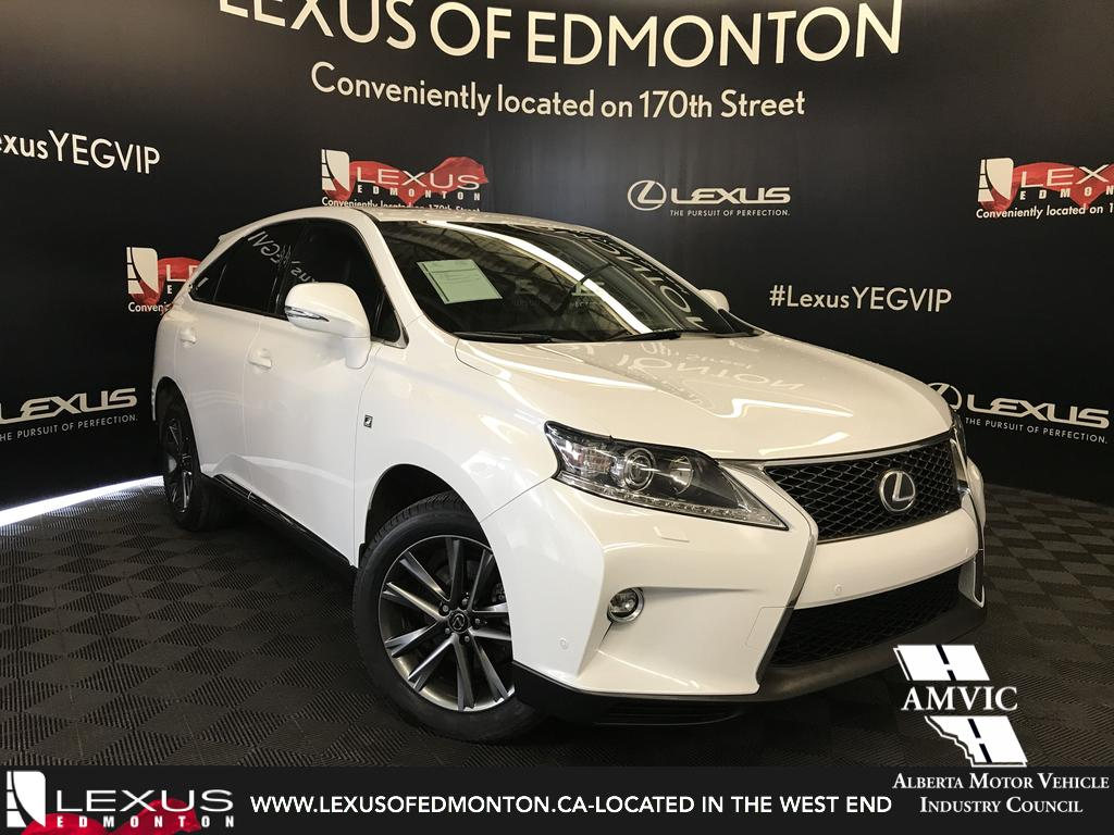 used owned youtube rx certified lexus west watch edmonton south black awd pre silver