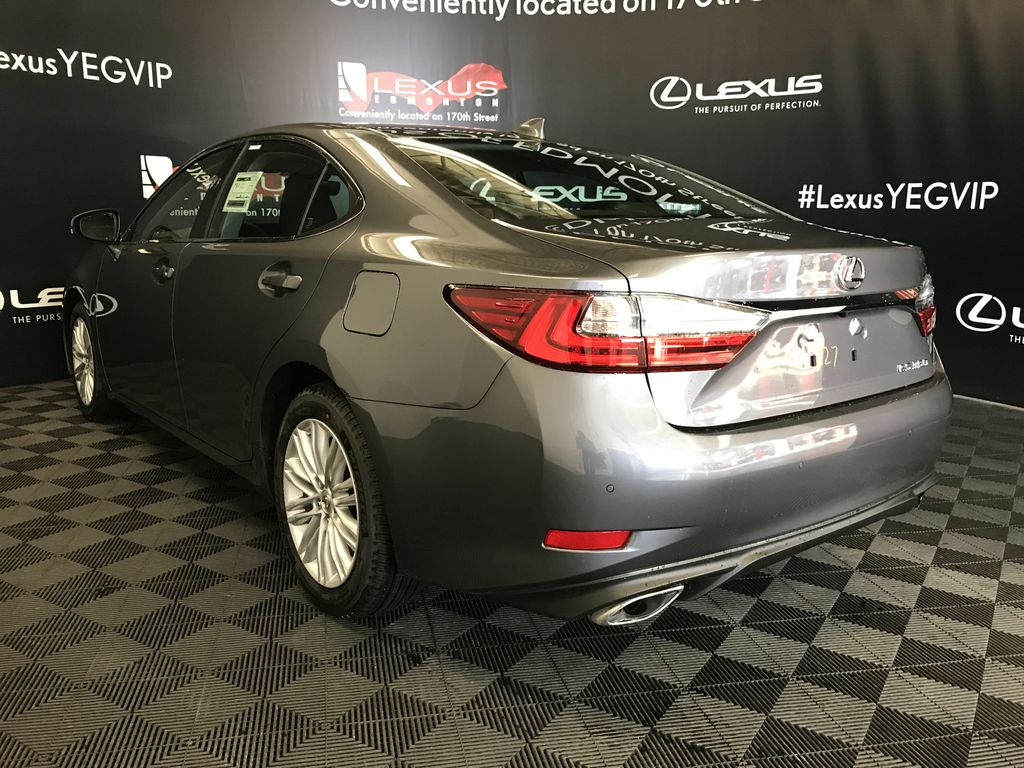 New 2018 Lexus ES 350 Standard Package