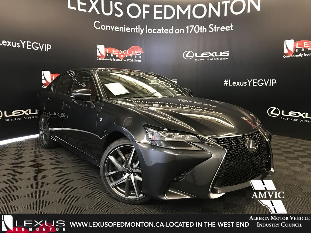 Awesome Pre Owned 2018 Lexus GS 350 DEMO UNIT   F SPORT SERIES 2