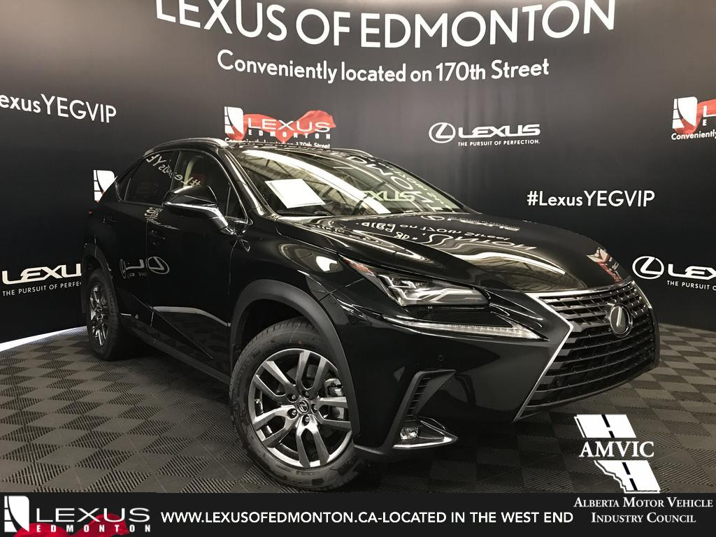 Pre Owned 2018 Lexus Nx 300 Demo Unit Luxury Package 4 Door Sport 1993 Es Timing Belt