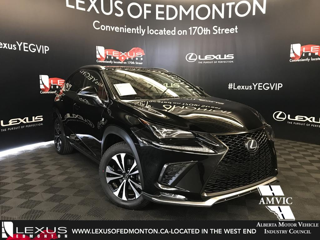 Captivating Certified Pre Owned 2018 Lexus NX 300 F Sport Series 3