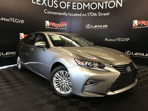Pre-Owned 2017 Lexus ES 350 DEMO UNIT - STANDARD PACKAGE