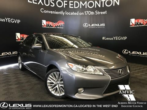 Pre-Owned 2013 Lexus ES 350 Touring Package