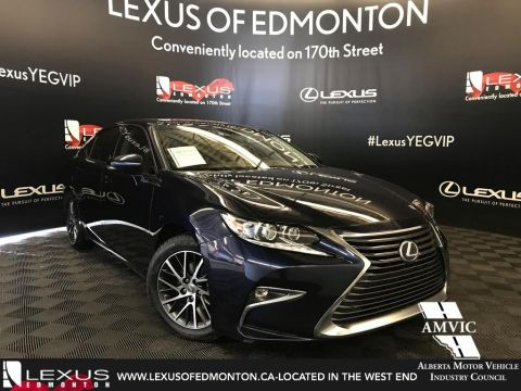 Pre-Owned 2016 Lexus ES 350 Touring Package