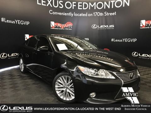 Pre-Owned 2013 Lexus ES 350 Executive Package
