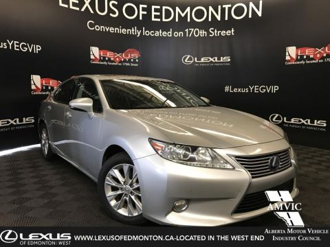 Pre-Owned 2013 Lexus ES 300h Technology Package