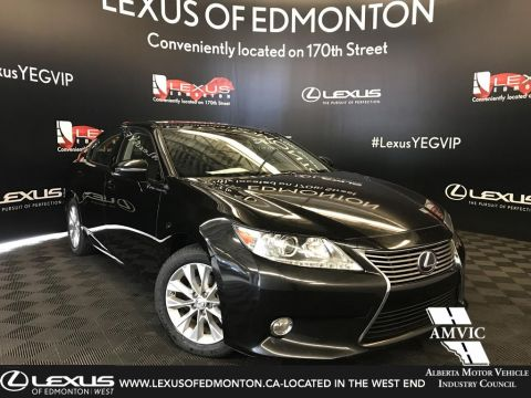 Pre-Owned 2013 Lexus ES 300h Navigation Package