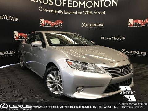 Pre-Owned 2013 Lexus ES 300h Premium Package