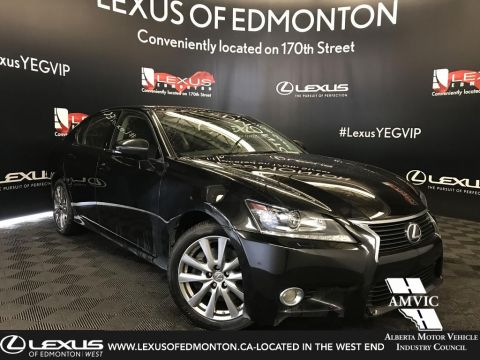 Pre-Owned 2013 Lexus GS 350 Navigation Package
