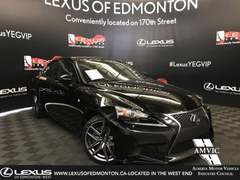 Pre-Owned 2015 Lexus IS 350 F Sport Series 3