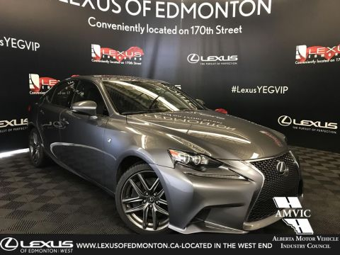 Pre-Owned 2016 Lexus IS 350 F Sport Series 2