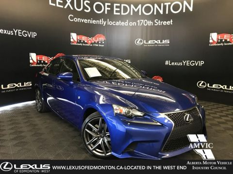 Pre-Owned 2015 Lexus IS 250 F Sport Series 2