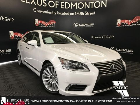 Pre-Owned 2013 Lexus LS 460 Prestige Package