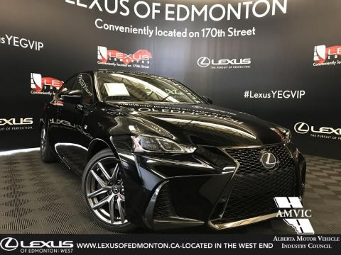 New 2019 Lexus IS 350 F Sport Series 3