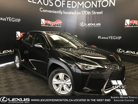 New 2019 Lexus UX 200 Premium Package