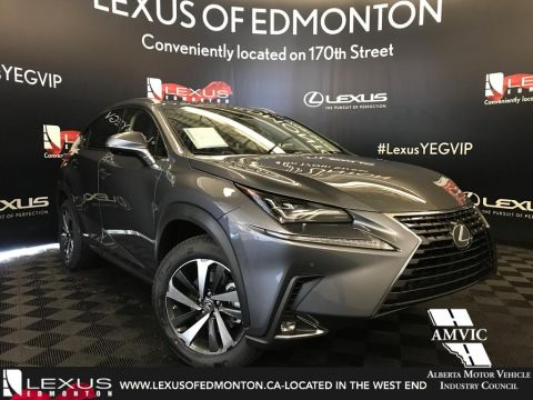 Pre-Owned 2018 Lexus NX 300 DEMO UNIT - EXECUTIVE PACKAGE