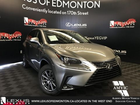 Pre-Owned 2019 Lexus NX 300 DEMO UNIT - STANDARD PACKAGE