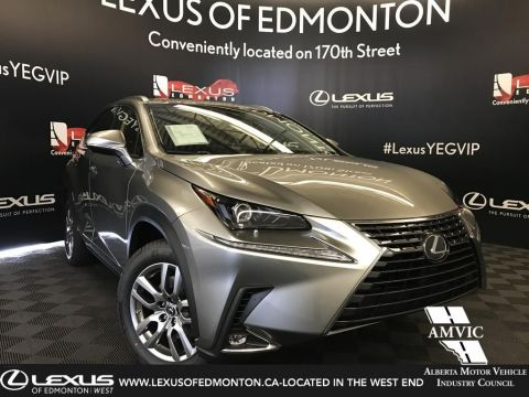 Pre-Owned 2019 Lexus NX 300 DEMO UNIT - PREMIUM PACKAGE