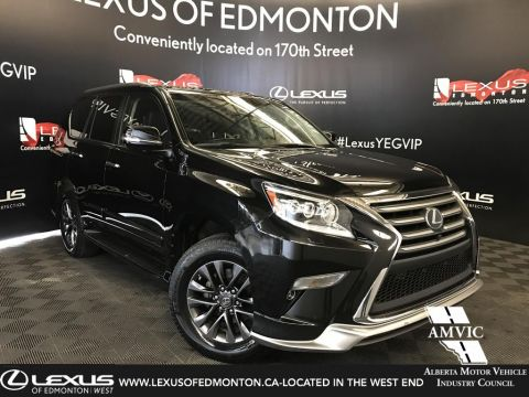 Pre-Owned 2017 Lexus GX 460 Executive Package