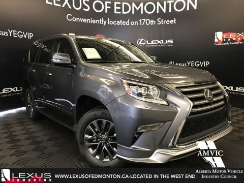 New 2018 Lexus GX 460 Technology Package