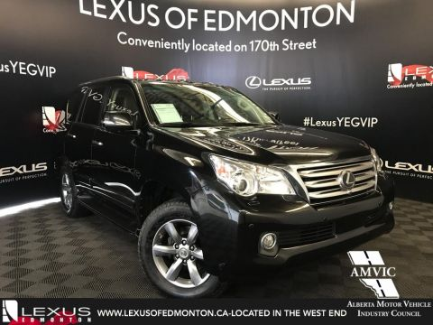 Pre-Owned 2013 Lexus GX 460 Ultra Premium Package